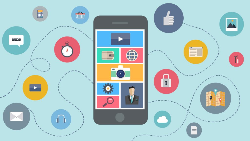 Suave Solutions Develops Mobile Apps on Latest Trends