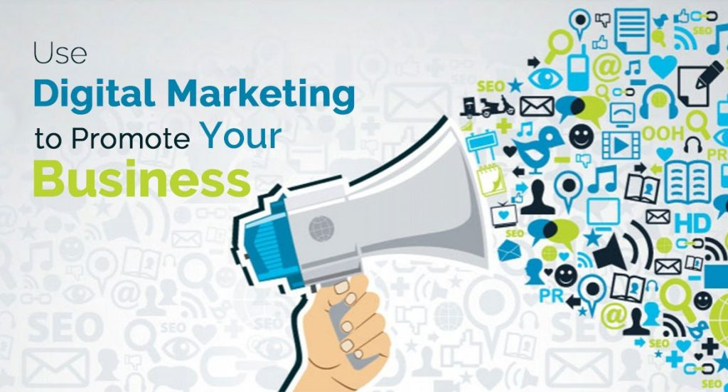 Suave Solutions – Boost Your Business with Right kind of Digital Marketing
