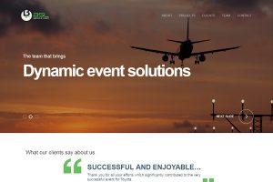 website development portfolio