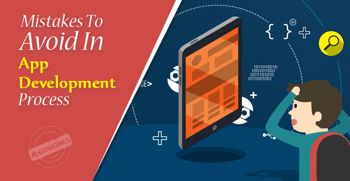 Most Common Mobile App Development Mistakes To Avoid