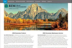 web design and development portfolio