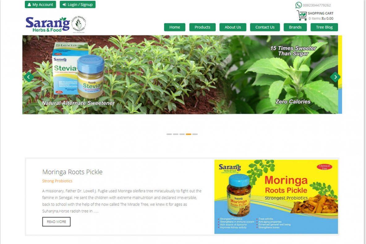 Suave Solutions Portfolio